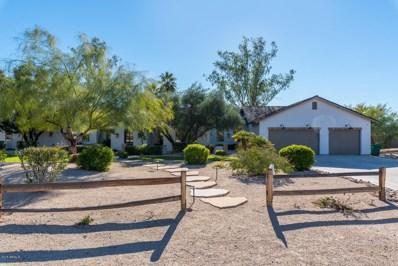 3233 E San Miguel Place, Paradise Valley, AZ 85253 - MLS#: 5852409