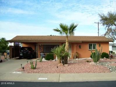 5354 E Dallas Street, Mesa, AZ 85205 - MLS#: 5852410