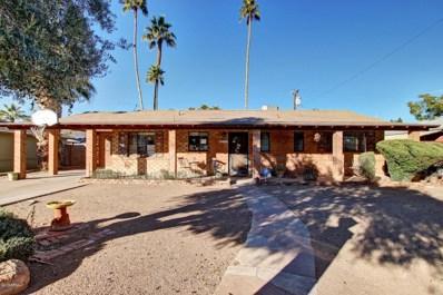 4820 E Pinchot Avenue, Phoenix, AZ 85018 - #: 5852411