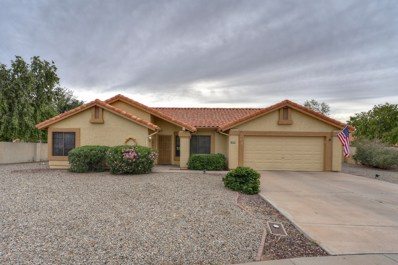 19825 N 94TH Lane, Peoria, AZ 85382 - MLS#: 5852412