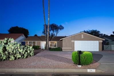 554 S 72ND Street, Mesa, AZ 85208 - MLS#: 5852419