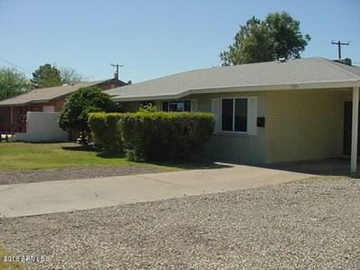 1335 E Broadway Road, Mesa, AZ 85204 - MLS#: 5852429
