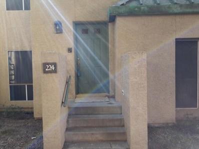 101 N 7TH Street Unit 224, Phoenix, AZ 85034 - MLS#: 5852430