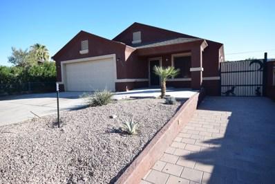 405 W La Mirada Drive, Phoenix, AZ 85041 - MLS#: 5852442