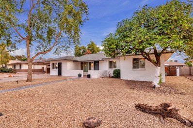 1257 E Manhatton Drive, Tempe, AZ 85282 - MLS#: 5852452