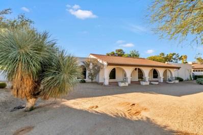 5115 E Berneil Drive, Paradise Valley, AZ 85253 - MLS#: 5852457