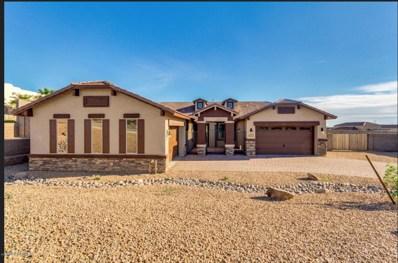 10509 W Camino De Oro --, Peoria, AZ 85383 - MLS#: 5852468