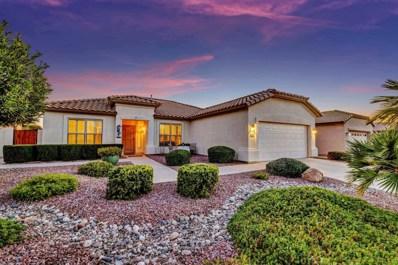 3161 E Gleneagle Drive, Chandler, AZ 85249 - #: 5852476