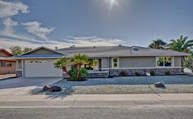 13243 W Shadow Hills Drive, Sun City West, AZ 85375 - #: 5852477