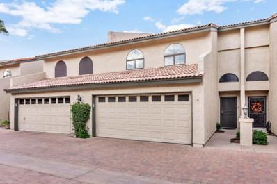 2142 E Turney Avenue Unit 9, Phoenix, AZ 85016 - MLS#: 5852485