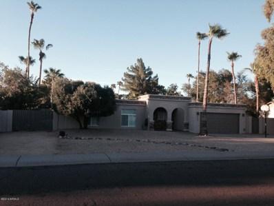 5334 E Friess Drive, Scottsdale, AZ 85254 - MLS#: 5852495