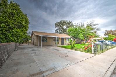 1548 W Carol Avenue, Mesa, AZ 85202 - MLS#: 5852504