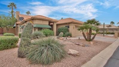 9333 E Jadecrest Drive, Sun Lakes, AZ 85248 - #: 5852511