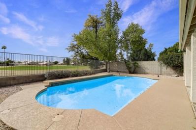 6207 W Irma Lane, Glendale, AZ 85308 - MLS#: 5852514