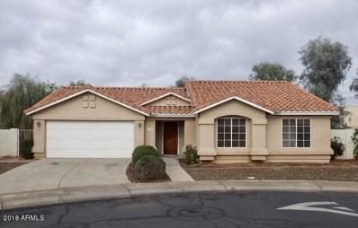 870 N Valencia Drive, Chandler, AZ 85226 - MLS#: 5852523