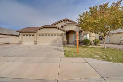 7660 E Covina Street, Mesa, AZ 85207 - MLS#: 5852527