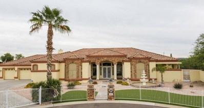 4603 W Buckskin Trail, Phoenix, AZ 85083 - MLS#: 5852528