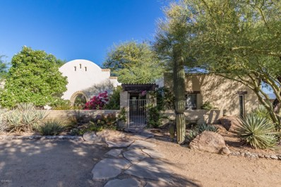 4646 E Shadow Rock Road, Phoenix, AZ 85028 - MLS#: 5852538