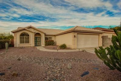 1310 E Michelle Drive, Phoenix, AZ 85022 - MLS#: 5852545
