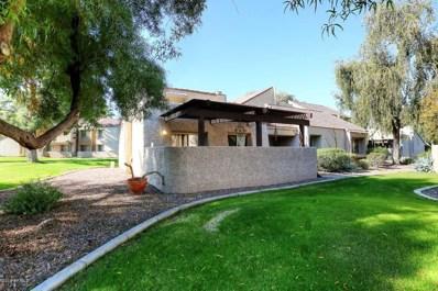 7417 N Via Camello Del Norte -- Unit 161, Scottsdale, AZ 85258 - MLS#: 5852549