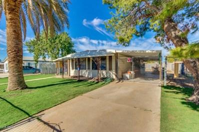 836 W Calle Del Norte --, Chandler, AZ 85225 - MLS#: 5852555