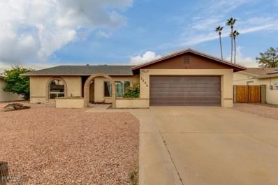 2206 S Las Flores --, Mesa, AZ 85202 - MLS#: 5852557