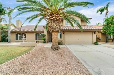 5867 E Paradise Lane, Scottsdale, AZ 85254 - #: 5852564