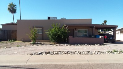 18218 N 23RD Avenue, Phoenix, AZ 85023 - MLS#: 5852568