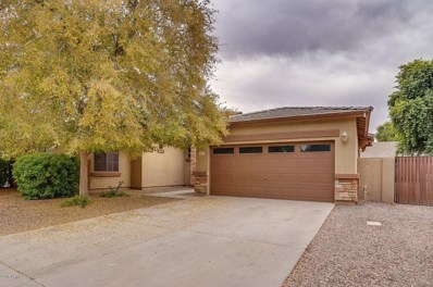 18511 E Ashridge Drive, Queen Creek, AZ 85142 - MLS#: 5852574
