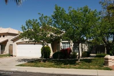 1510 W Gail Drive, Chandler, AZ 85224 - MLS#: 5852596