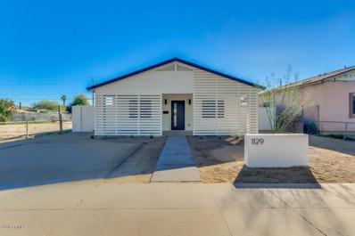 1129 E McKinley Street, Phoenix, AZ 85006 - MLS#: 5852600