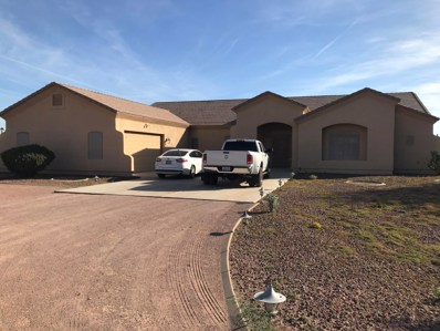 22919 N 85TH Avenue, Peoria, AZ 85383 - MLS#: 5852611