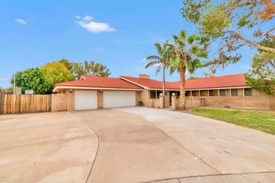 1001 E Libra Drive, Tempe, AZ 85283 - MLS#: 5852625
