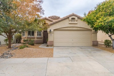 20914 N 36TH Place, Phoenix, AZ 85050 - MLS#: 5852650