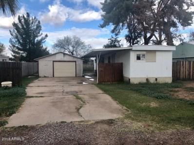 544 E Lynwood Street, Mesa, AZ 85203 - MLS#: 5852653