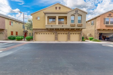 1350 S Greenfield Road Unit 2215, Mesa, AZ 85206 - MLS#: 5852665