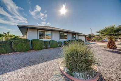 11117 W Mirandy Court, Sun City, AZ 85351 - MLS#: 5852677