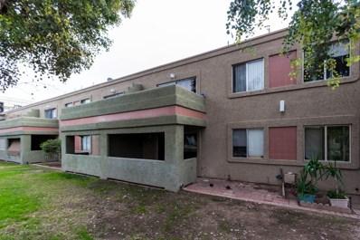 1005 W 5TH Street UNIT 102, Tempe, AZ 85281 - MLS#: 5852708