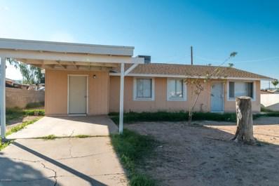 2223 E Sheraton Lane, Phoenix, AZ 85040 - MLS#: 5852716