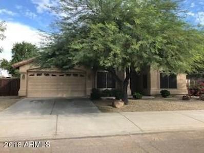 16778 W Pierce Street, Goodyear, AZ 85338 - MLS#: 5852721