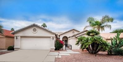 9513 E Jadecrest Drive, Sun Lakes, AZ 85248 - #: 5852726