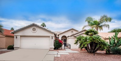 9513 E Jadecrest Drive, Sun Lakes, AZ 85248 - MLS#: 5852726