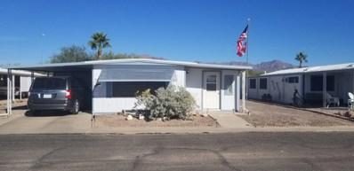 3405 S Tomahawk Road Unit Lot 34, Apache Junction, AZ 85119 - #: 5852740