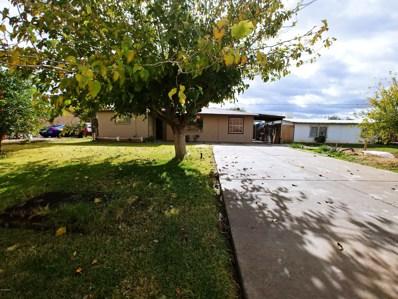 3129 W Encanto Boulevard, Phoenix, AZ 85009 - MLS#: 5852742