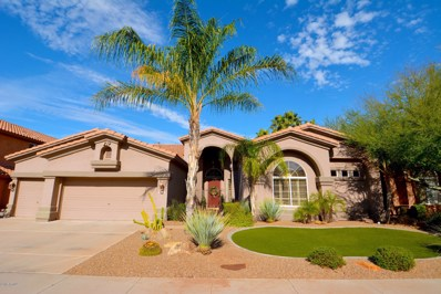 5234 E Hartford Avenue, Scottsdale, AZ 85254 - MLS#: 5852744