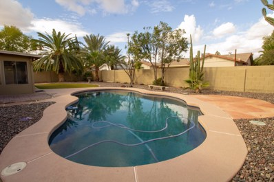 1338 W Los Lagos Vista, Mesa, AZ 85202 - MLS#: 5852752