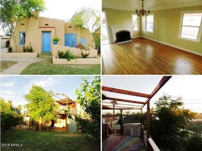 1641 E Willetta Street, Phoenix, AZ 85006 - MLS#: 5852753