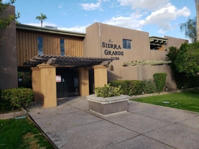 3230 E Pinchot Avenue Unit 30, Phoenix, AZ 85018 - MLS#: 5852773