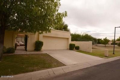 69 W Rhea Road, Tempe, AZ 85284 - MLS#: 5852779