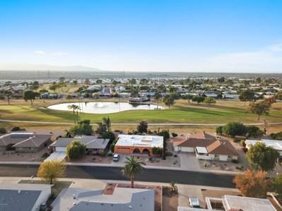16104 N 109TH Lane, Sun City, AZ 85351 - #: 5852802